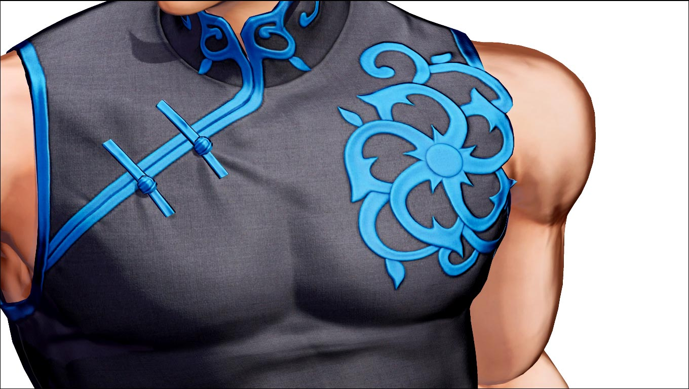 Benimaru in King of Fighters 15 2 out of 19 image gallery