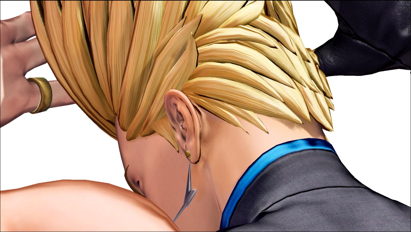 Benimaru in King of Fighters 15 3 out of 19 image gallery