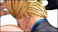 Benimaru in King of Fighters 15 image #3