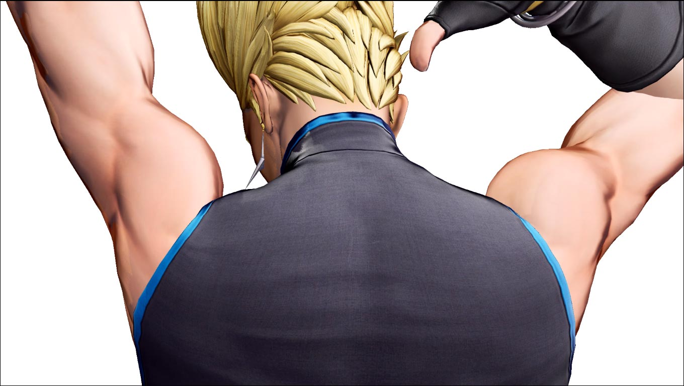 Benimaru in King of Fighters 15 5 out of 19 image gallery