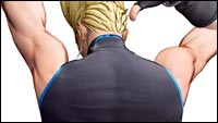 Benimaru in King of Fighters 15 image #5