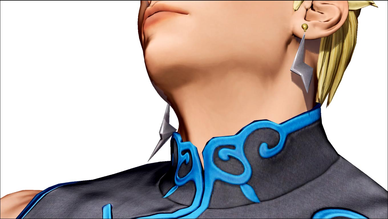 Benimaru in King of Fighters 15 7 out of 19 image gallery