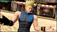 Benimaru in King of Fighters 15 image #9