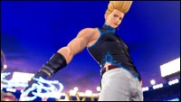 Benimaru in King of Fighters 15 image #13
