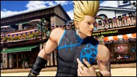Benimaru in King of Fighters 15 image #16