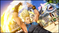 Benimaru in King of Fighters 15 image #17