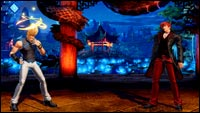 Iori Yagami in King of Fighters 15 image #10