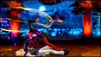 Iori Yagami in King of Fighters 15 image #11