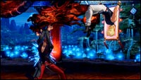 Iori Yagami in King of Fighters 15 image #12