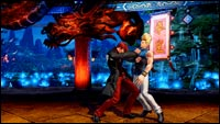 Iori Yagami in King of Fighters 15 image #13