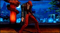 Iori Yagami in King of Fighters 15 image #14