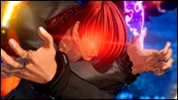 Iori Yagami in King of Fighters 15 image #17