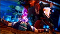 Iori Yagami in King of Fighters 15 image #19
