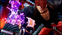 Iori Yagami in King of Fighters 15 image #20