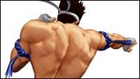 Joe Higashi in King of Fighters 15 image #2