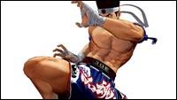 Joe Higashi in King of Fighters 15 image #5