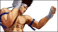Joe Higashi in King of Fighters 15 image #6