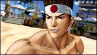 Joe Higashi in King of Fighters 15 image #8