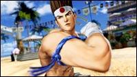 Joe Higashi in King of Fighters 15 image #9