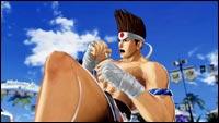 Joe Higashi in King of Fighters 15 image #10