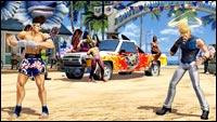 Joe Higashi in King of Fighters 15 image #12