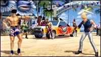 Joe Higashi in King of Fighters 15 image #13