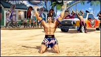 Joe Higashi in King of Fighters 15 image #15