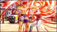 Joe Higashi in King of Fighters 15 image #16