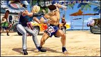 Joe Higashi in King of Fighters 15 image #17