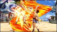 Joe Higashi in King of Fighters 15 image #18