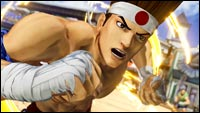 Joe Higashi in King of Fighters 15 image #19