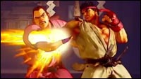 Dan Hibiki Gameplay image #2