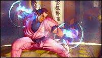 Dan Hibiki Gameplay image #5