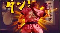 Dan Hibiki Gameplay image #6