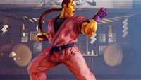 Dan Hibiki Gameplay image #9