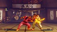 Dan Hibiki Gameplay image #12