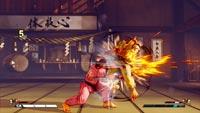 Dan Hibiki Gameplay image #15