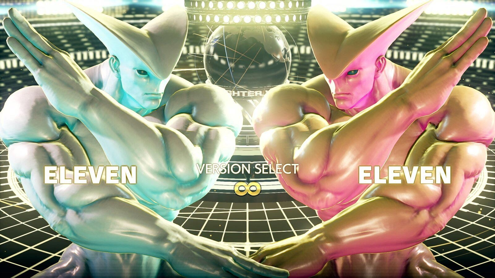 Street Fighter 5 Season 5 Eleven and DLC purchase options 2 out of 5 image gallery
