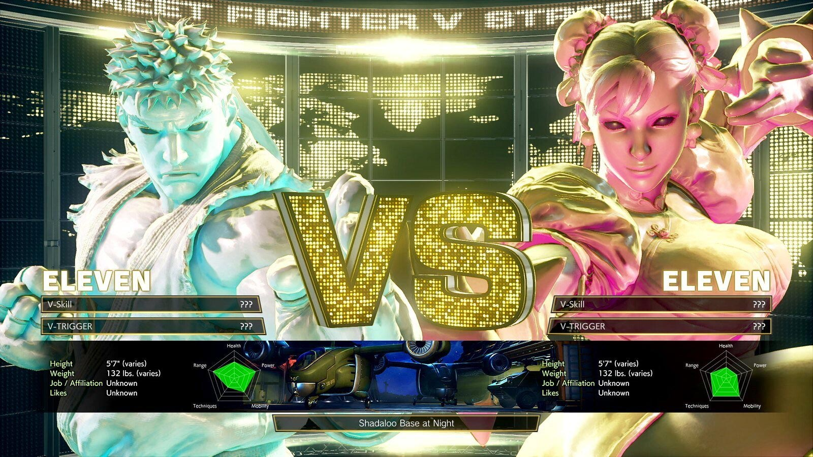 Street Fighter 5 Season 5 Eleven and DLC purchase options 3 out of 5 image gallery