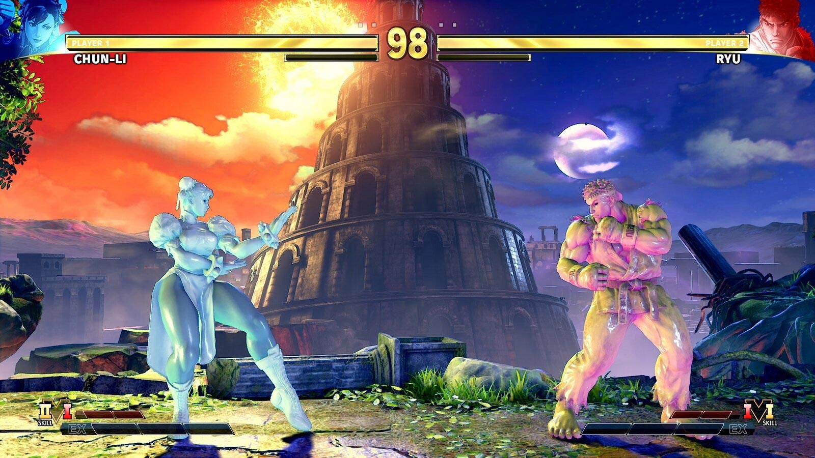 Street Fighter 5 Season 5 Eleven and DLC purchase options 4 out of 5 image gallery