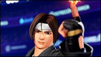 Kyo Kusanagi in King of Fighters 15 image #3