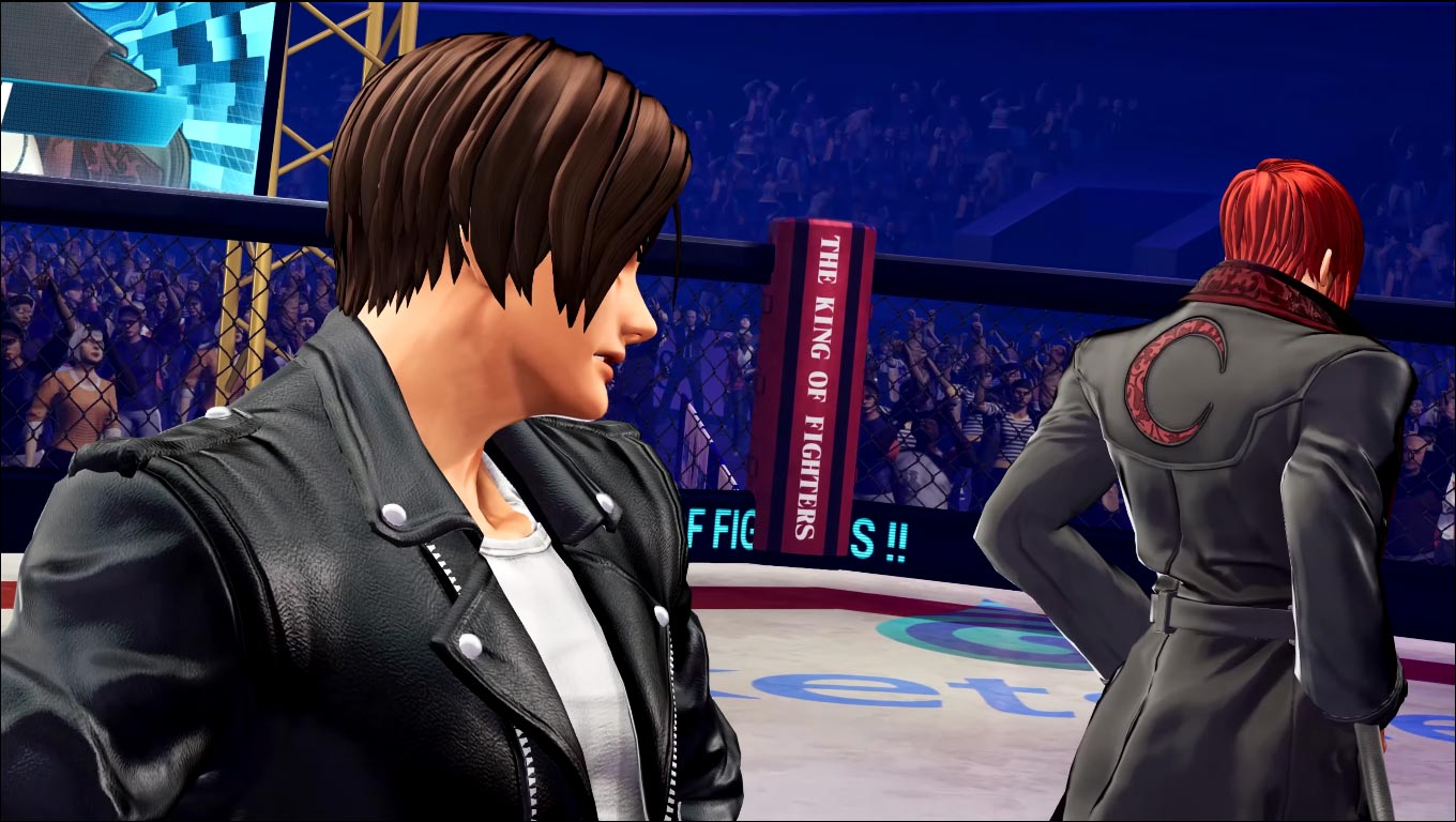 Kyo Kusanagi in King of Fighters 15 4 out of 12 image gallery
