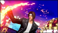 Kyo Kusanagi in King of Fighters 15 image #6