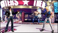 Kyo Kusanagi in King of Fighters 15 image #8