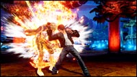 Kyo Kusanagi in King of Fighters 15 image #9