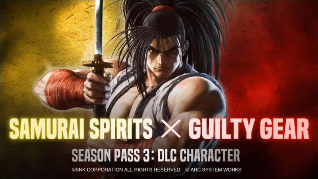 Cham Cham in Samurai Shodown 7 out of 7 image gallery