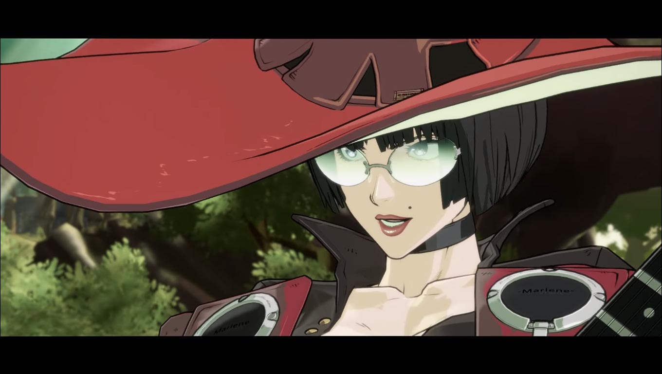 I-No in Guilty Gear Strive 4 out of 12 image gallery