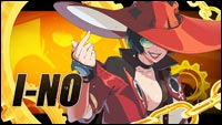 I-No in Guilty Gear Strive  out of 12 image gallery