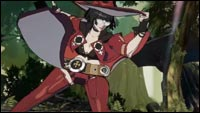 I-No in Guilty Gear Strive image #7