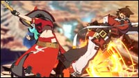 I-No in Guilty Gear Strive image #12